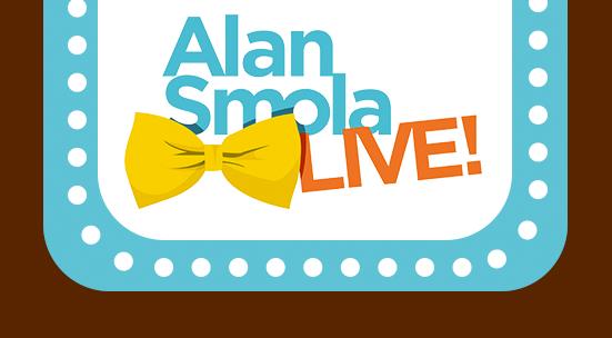 Alan Smola Live